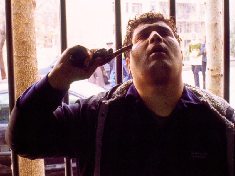 Hussein Emadeddin as Hussein