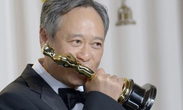 Oscar 2013 - Ang Lee (melhor diretor)