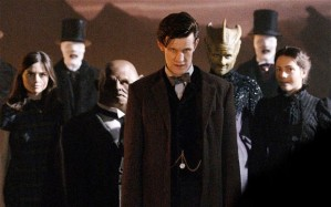 Doctor Who - Series 7B
