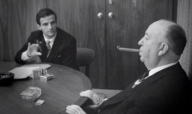 Hitchcock-Truffaut