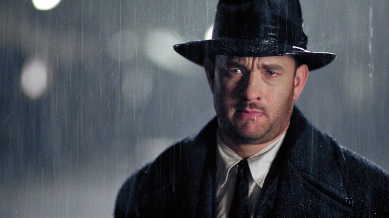 Road To Perdition Tom Hanks © 20th Century Fox
